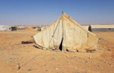 BM Rukban kampındaki insani durumdan endişeli