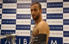Çaykur Rizespor Mohamed Aberhoune ile anlaştı