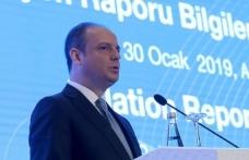 Merkez Bankası Başkanı Çetinkaya: Temel politikamız rezervlerimizi güçlendirmek