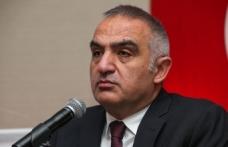 Kültür ve Turizm Bakanı Ersoy: Turizm sektöründen 81 ilin gelir alması şart