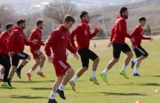 Sivasspor'un konuğu Antalyaspor