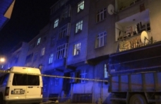 Sultangazi'de 6.kattan düşen kadın öldü