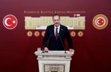Tamer Osmanağaoğlu: Ülkücüler Mahremine El Uzatanlara Haddini Bildirecektir!