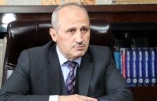 Bakan Turhan: 7 Nisan'dan sonra tüm operatörler İstanbul Havalimanından hizmet verecek
