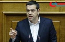 Yunanistan'da Çipras Dışişleri Bakanlığını Katruggalos'a devretti