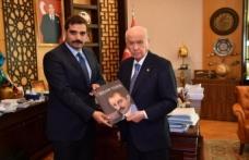 Ülkü Ocakları'nın çıkardığı Bilge Türk dergisi yayın hayatına başladı