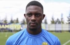 MKE Ankaragücü'nün Malili futbolcusu Hadi Sacko: Türk futbolu ileri bir seviyede