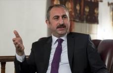 Adalet Bakanı Gül: Belgenin temel felsefesi Güven Veren Adalet