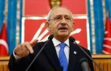 CHP Genel Başkanı Kılıçdaroğlu: Hepimizin ortak amacı güçlü bir demokrasiyi inşa etmektir