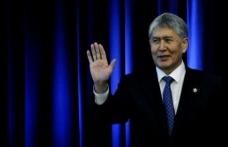 Kırgızistan'da eski Cumhurbaşkanı Atambayev parti liderliğinden ayrıldı