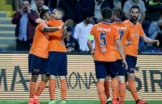 Medipol Başakşehir şampiyonluk için Galatasaray karşısında