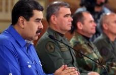 Maduro, Trump'ı Hitler'e benzetti