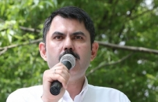 """""""Atatürk Havalimanı'na yapılacak millet bahçesinin denize kıyısı olacak"""""""