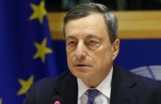 ECB Başkanı Draghi: Faiz indirimi ve parasal genişleme, ECB araç setinin bir parçası