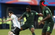 John Obi Mikel, Nijerya Milli Takımı'nı bıraktı