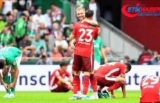 Fortuna Düsseldorf Kenan Karaman ve Kaan Ayhan ile kazandı