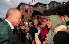 Cumhurbaşkanı Recep Tayyip Erdoğan: Teröre kim prim verirse karşısında bizi bulacaktır