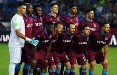 Trabzonspor, Avrupa'da 130. maçına çıkıyor
