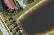 Google Earth 22 yıllık kayıp davasını çözdü