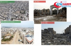 ABD ve Rusya'nın aksine Türkiye'nin önceliği sivillerin güvenliği