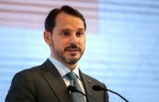 Bakan Albayrak: Tek haneli faizleri kamu bankalarımız piyasalarımıza başlatıyor