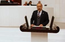 MHP'li Taytak: Göç sorununu en derinden yaşayan ülke Türkiye