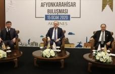 Afyonkarahisar'dan otel zincirlerine yatırım daveti