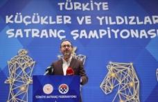 Gençlik ve Spor Bakanı Kasapoğlu: Bürokratik karmaşaların önüne geçtik
