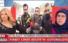 Samsun'daki cinayetin katil zanlısı yakalandı