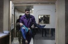 Esed rejiminin İdlib'e saldırılarında 3'ü çocuk 4 sivil öldü