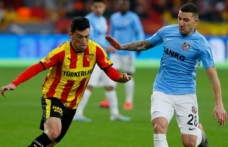 Gaziantep FK çıkışa geçti