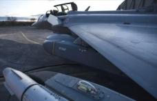Kıbrıs Rum kesimi ve Fransa'dan ortak askeri tatbikat