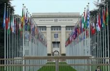 Libya krizine çözüm amacıyla askeri komite toplantısının ikinci turu Cenevre'de başlıyor