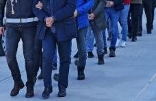 Kocaeli merkezli 7 ilde komiser yardımcılığına geçiş sınavı soruşturmasında 15 gözaltı