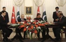 Türkiye ile Pakistan arasında diaspora iş birliği