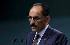 Cumhurbaşkanlığı Sözcüsü Kalın'dan Diyarbakır'daki saldırıya ilişkin açıklama
