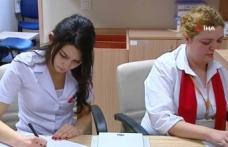 Kamu ve özel sağlık çalışanlarına istifa kısıtlaması geldi