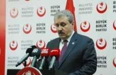 """""""Bu mücadeleyi de birlik ve yüksek dayanışma gücümüzle kazanacağız"""""""