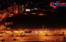 Iğdır'a il dışından gelenler 14 gün karantinaya alınacak