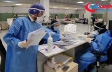 İran'da koronavirüsten 134 daha hayatını kaybetti