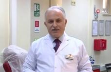 Türk Kızılay 'İmmüm Plazma' tedavisine resmen başladı