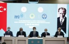 MEB, Kültür ve Turizm Bakanlığı ile İTÜ, İÜ, MÜ arasında iş birliği protokolü imzalandı
