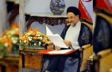 """İran Savunma Bakanı Hatemi, """"Rusya ile silah anlaşmaları imzaladık"""""""