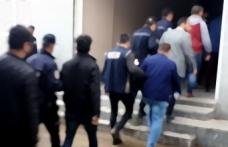 İstanbul merkezli 2 ilde FETÖ'nün TSK yapılanmasına yönelik operasyon