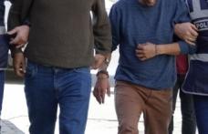 Türkiye'den yasa dışı yollarla Yunanistan'a geçmeye çalışan 3 PKK mensubu yakalandı