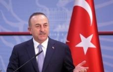 """""""Türk dünyası Afganistan'daki gelişmelerin etkisini daha fazla hissediyor"""""""