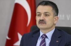 Tarım ve Orman Bakanı Pakdemirli: Üretim, ihracat ve ithalat kısmıyla alakalı hızlı tedbir almaya gerek var