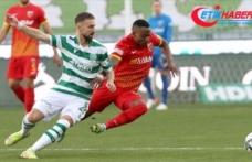 İttifak Holding Konyaspor sahasında kazandı