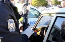 Pompalı tüfekle havaya ateş eden sürücü yakalandı