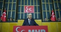 MHP TBMM Grup Toplantısı (07-03-2017)